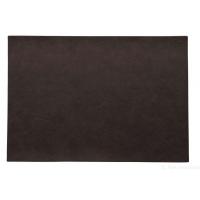 ASA bordbrikke - mørke brunt skinn