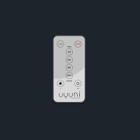 Fjernkontroll til Uyuni LED lys