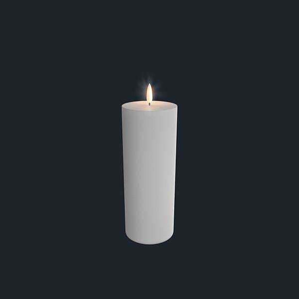 LED lys 7,8x23,1cm