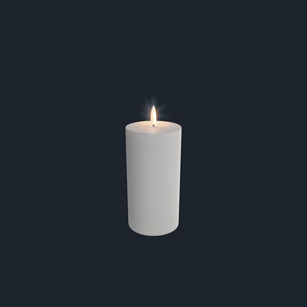 Uyuni LED-lys 7,8x15cm
