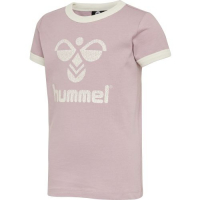 Hummel Kamma t-shirt Mauve Shadow