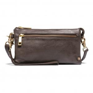 Golden Delux small bag/ clutch