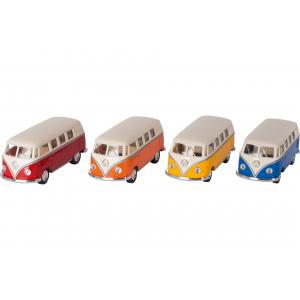LEKEBIL VW BUSS 1962 1:32 13,5CM