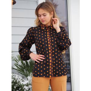 Flora LS Shirt