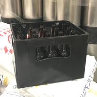 Kasse Med 20x 0.50 Frankonia 0,5 L Flasker