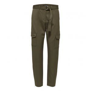 Wilma Hw Pant - Army