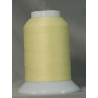 Wolly nylon-lys skrap lysgul