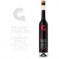 Balsamico m/ granateple