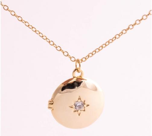 Amulett Smykke