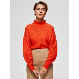 Inga genser orange