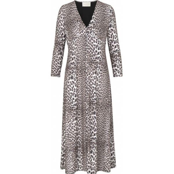 Nicci Dress