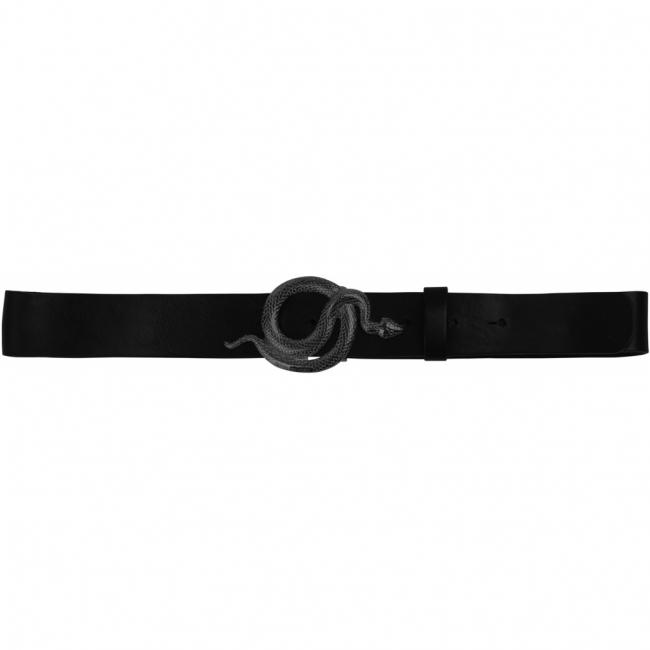 Milo Leather Belt