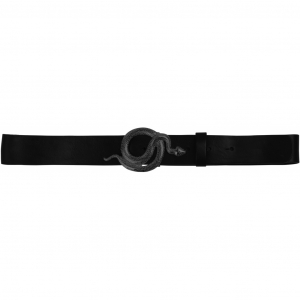 Milo Leather Belt