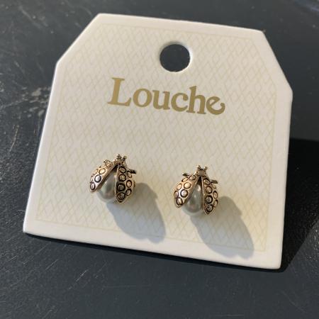Lady Bird Earring