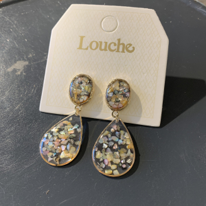 Lucius Earring