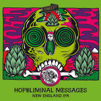 Amundsen Hopbliminal Messages NEIPA