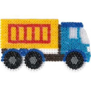 Hama Midi Piggplate – Truck
