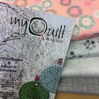 My Quilt 04/2019