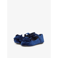 Riva sko mini Dark Sapphire