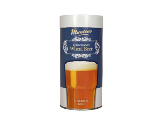 Muntons Wheat Beer