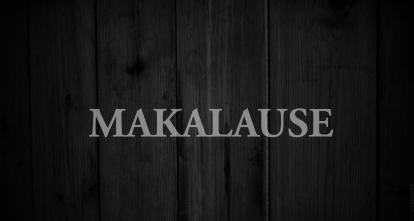 Makalause