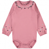 Toberry body Mini Heather Rose