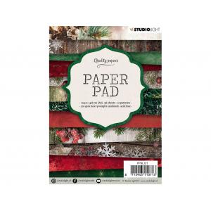 Studio Light Paper Pad A6 – 121