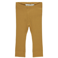Olas legging Baby Bone Brown