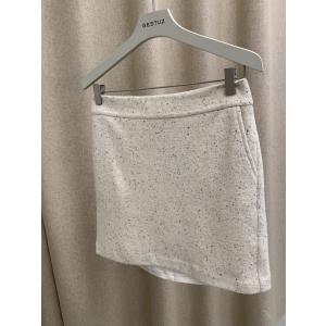 Sadie Wool Skirt