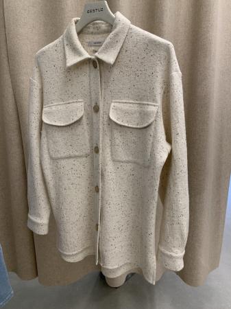 Sadie Wool Shirt