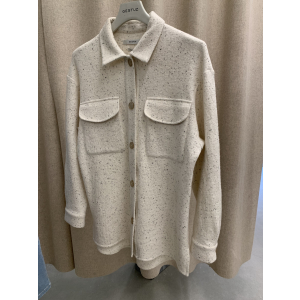 Sadie Wool Shirt