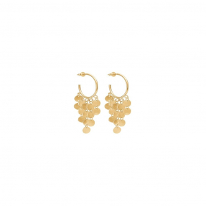 Earring, Waterdrops - Exclusive Collection