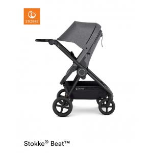 STOKKE® - BEAT™ BLACK MELANGE