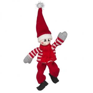 Julenisse Elf