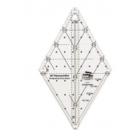 60 Degree Mini Diamond linjal