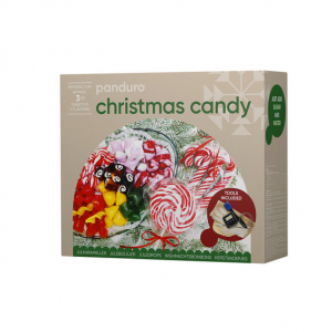 DIY Christmas Candy &tools 3kg