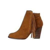 Amust Curtie boot brown