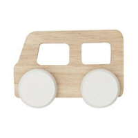 BY ASTRUP - WOODEN CAR 3