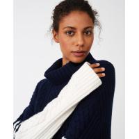 LEXINGTON Susanne cable sweater