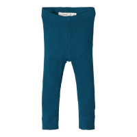Olas legging Baby Legion Blue