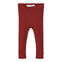 Obex legging Baby Russet Brown