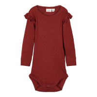Obex body Baby Russet Brown