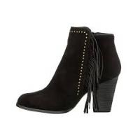 Amust Curtie boot black
