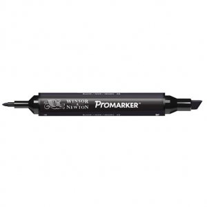 W&N Promarker Black