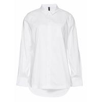 Pulz PZelna shirt opt white