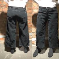 Wide leg- Please jeans