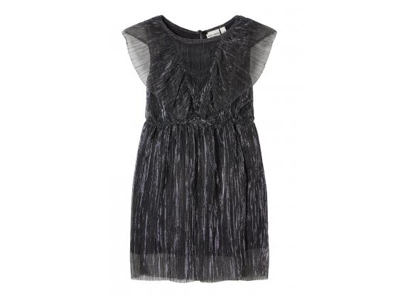 Viviun kjole Mini Black