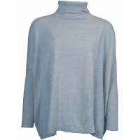 ISAY DINA ROLLNECK PULLOVER