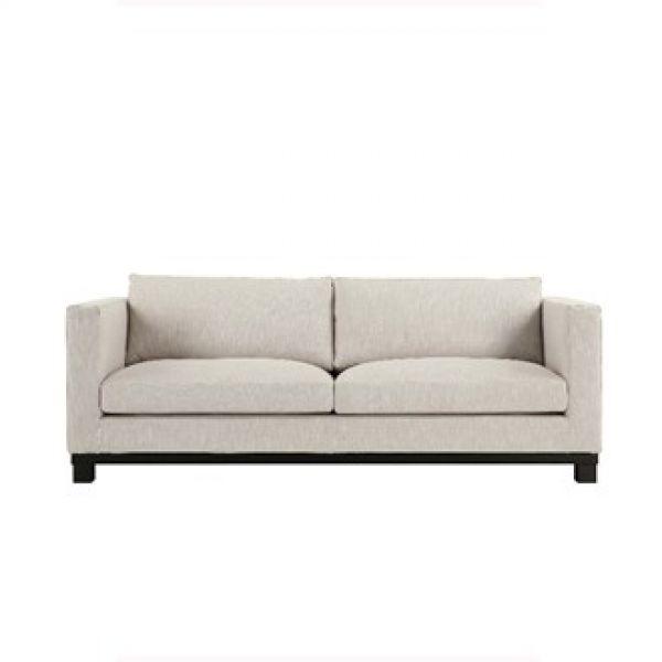 Sofa Chicago  stoff Lin