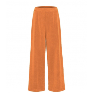 Tuija Cropped Wide Pants